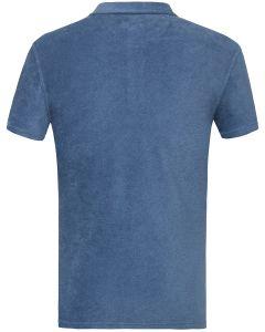Mondial Frottee-Polo-Shirt von Fedeli