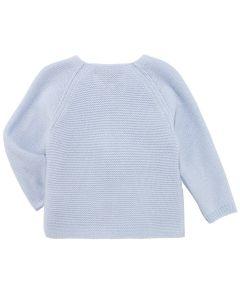 Baby-Cashmere-Strickjacke von Allude