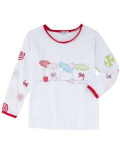 Mädchen-Schlafanzug von Sottocoperta