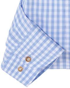 Trachten-Hemd von LODENFREY