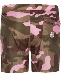 Shorts pink-rot Badeshorts EU 48 *NEU* REDUZIERT!!!