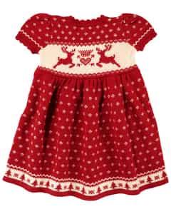 Baby-Kleid Gr.74-86