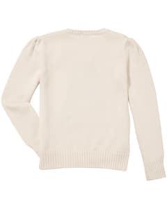Baby-Pullover Gr. 74-86