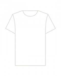 Pavois Frottee-Polo-Shirt