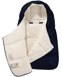 Daunen-Kinderwagensack Unisize