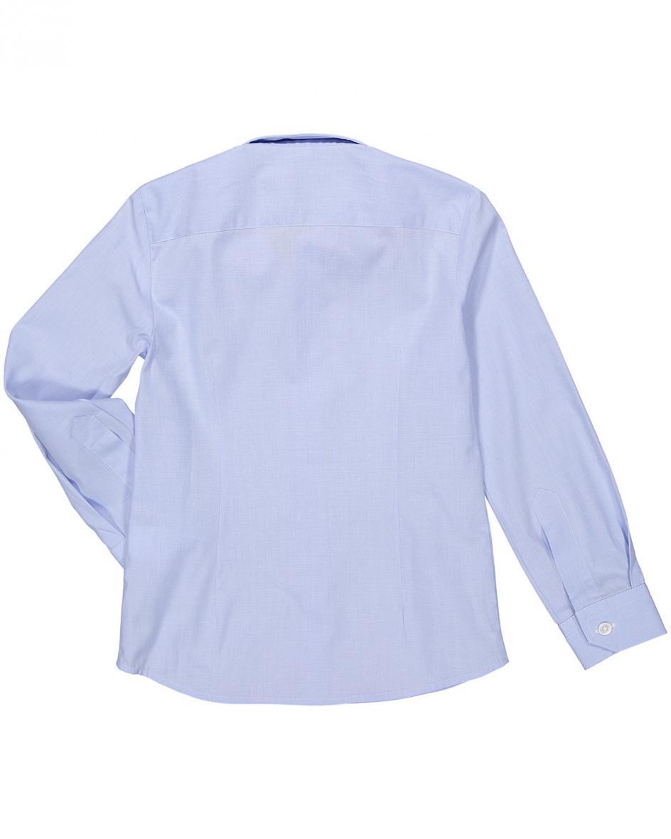 Jungen-Hemd Slim Fit 152