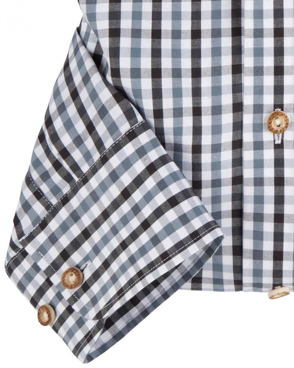 Trachtenhemd 40