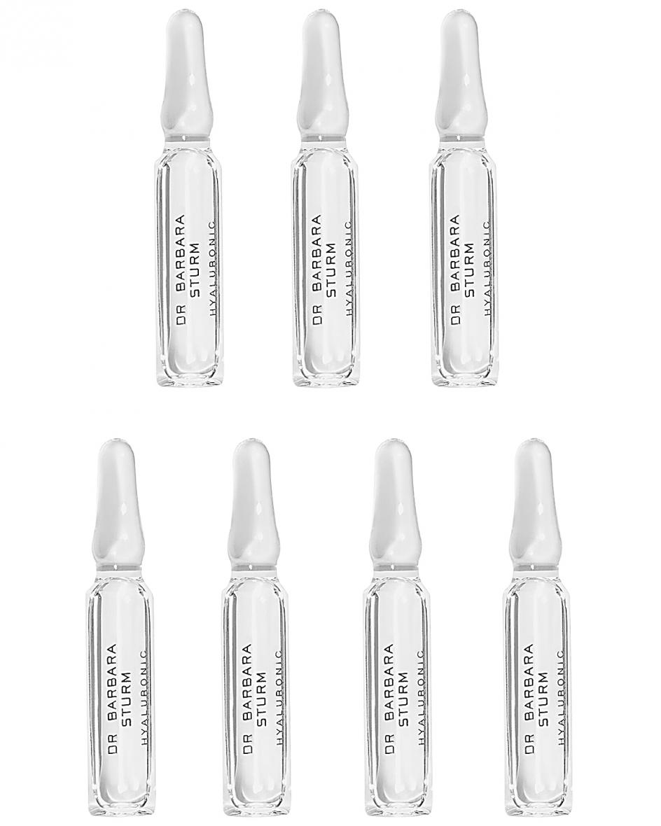 Hyaluronic Ampoules Unisize