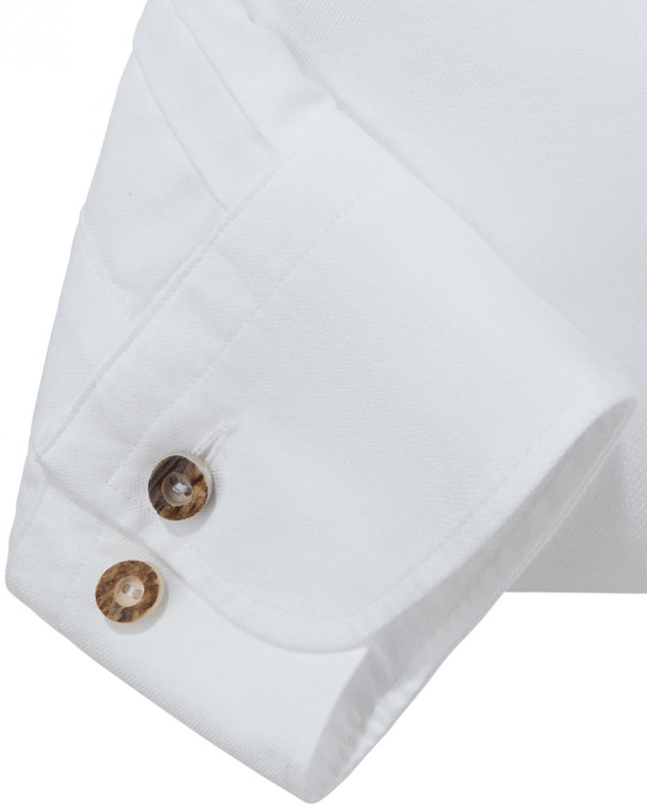 Trachtenhemd 45
