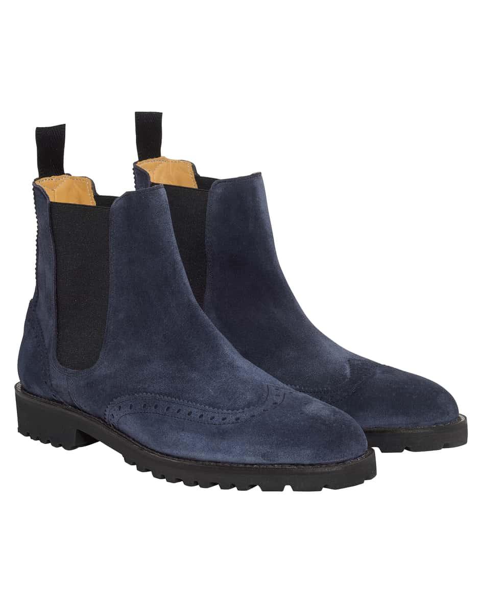 Venezianerin Chelsea Boots 41