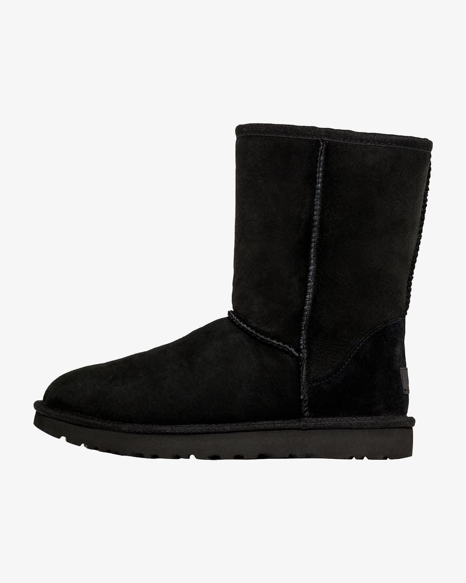 Classic Short Boots 38