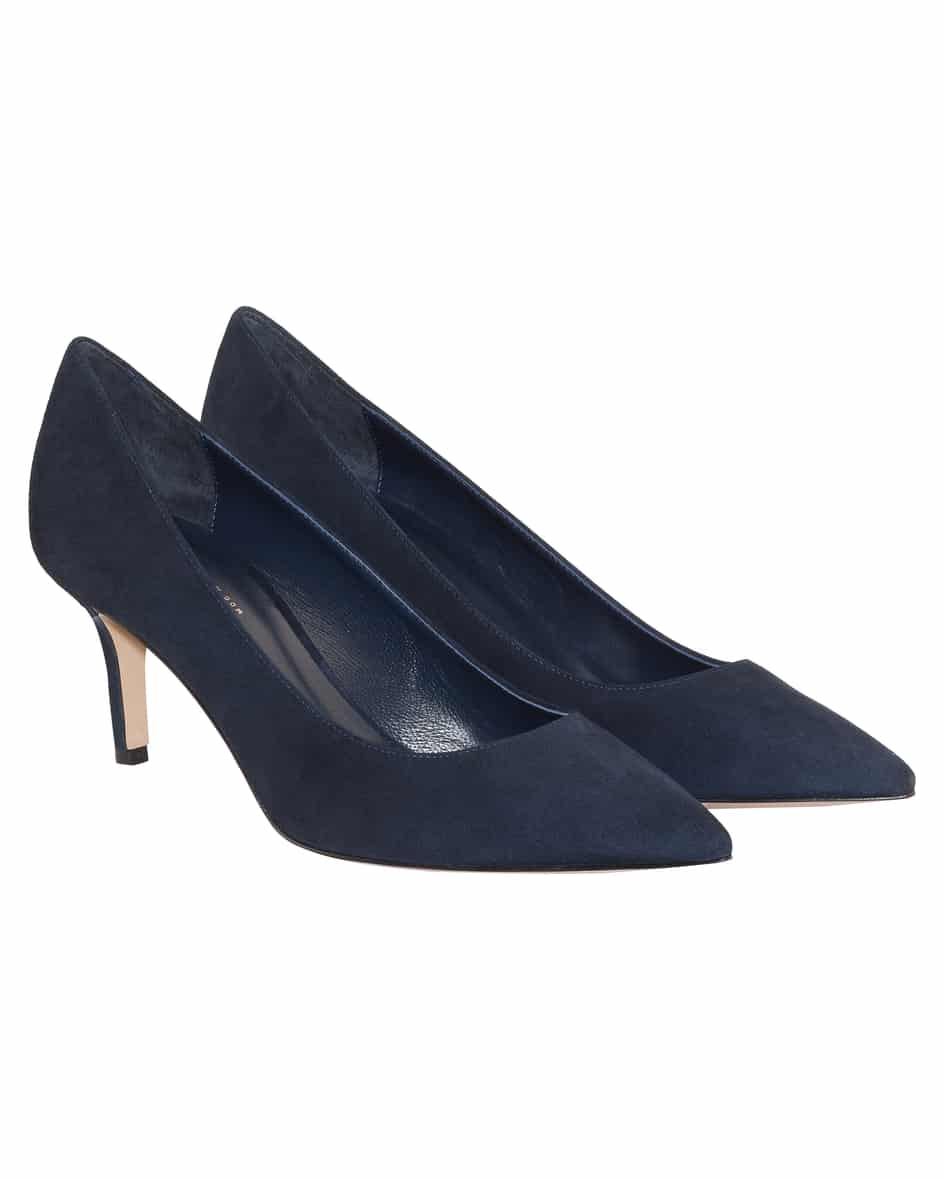 Milly Pumps 39