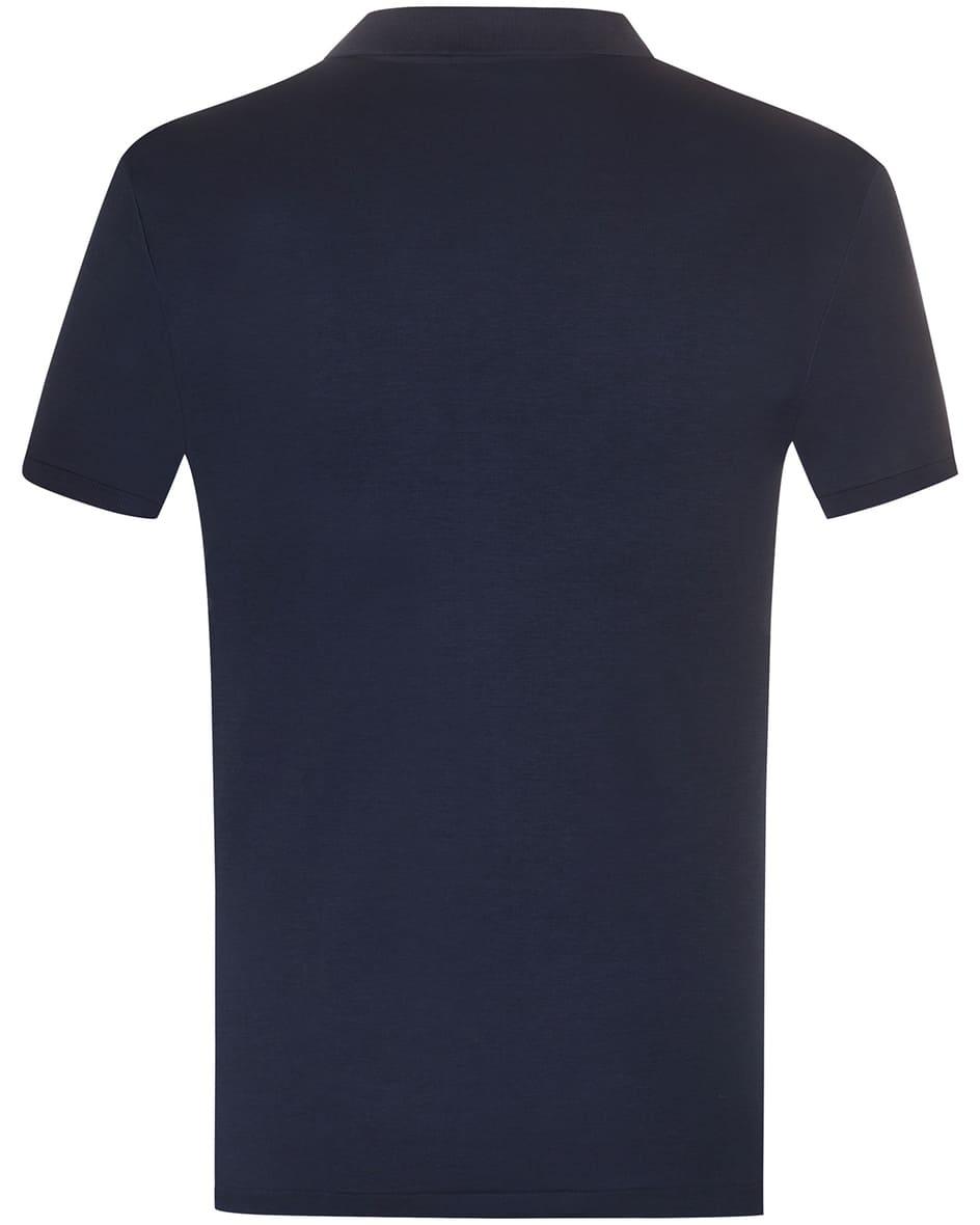 Polo-Shirt Slim Fit Pima Cotton XXL