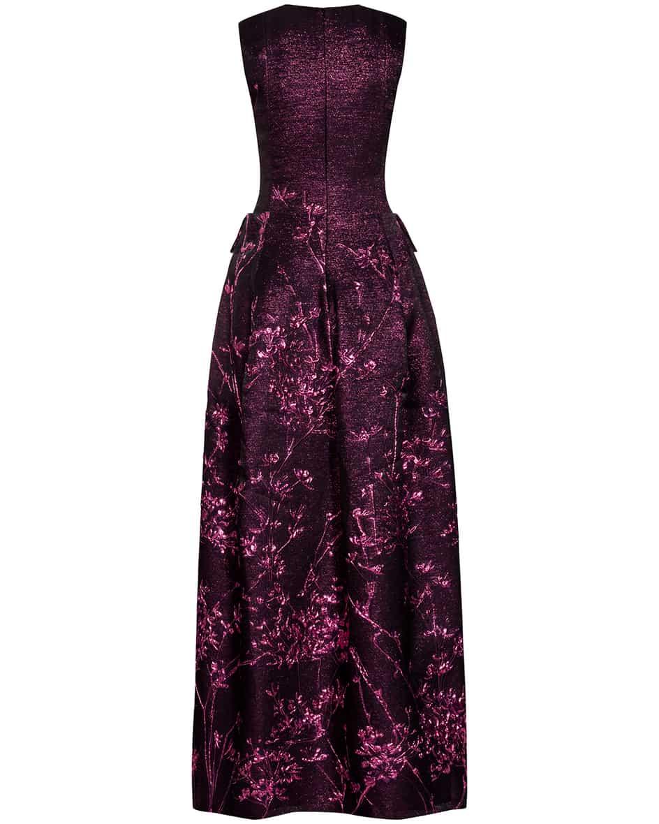 Momo10 Abendkleid 40