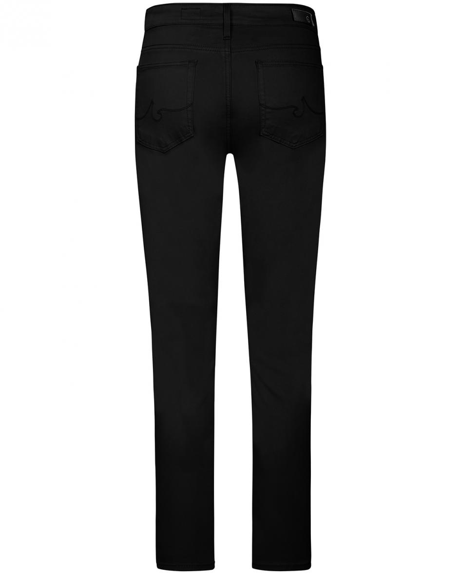 The Harper Jeans Mid Rise Essential Straight 28