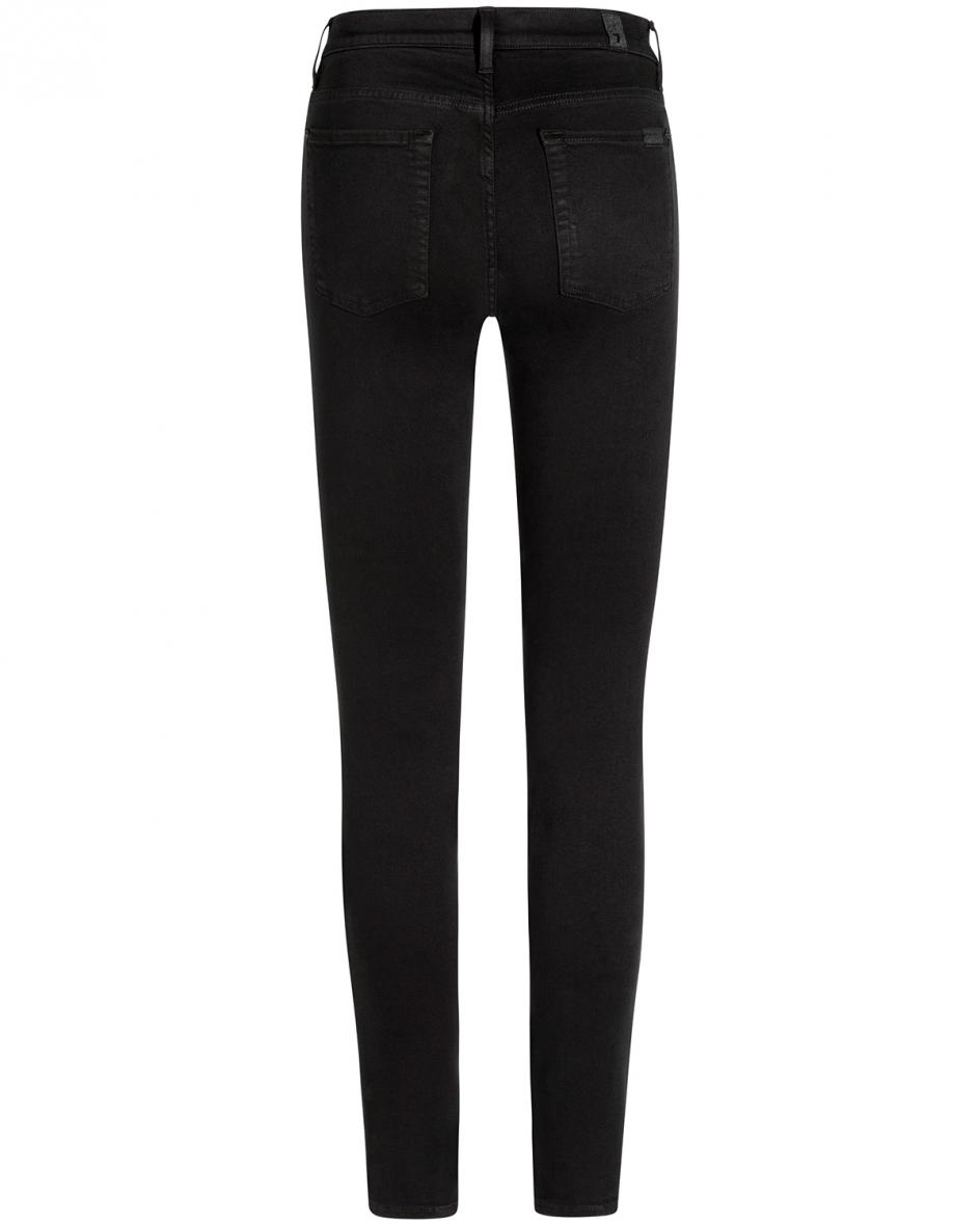 Skinny Jeans High Rise Slim Illusion Luxe  27