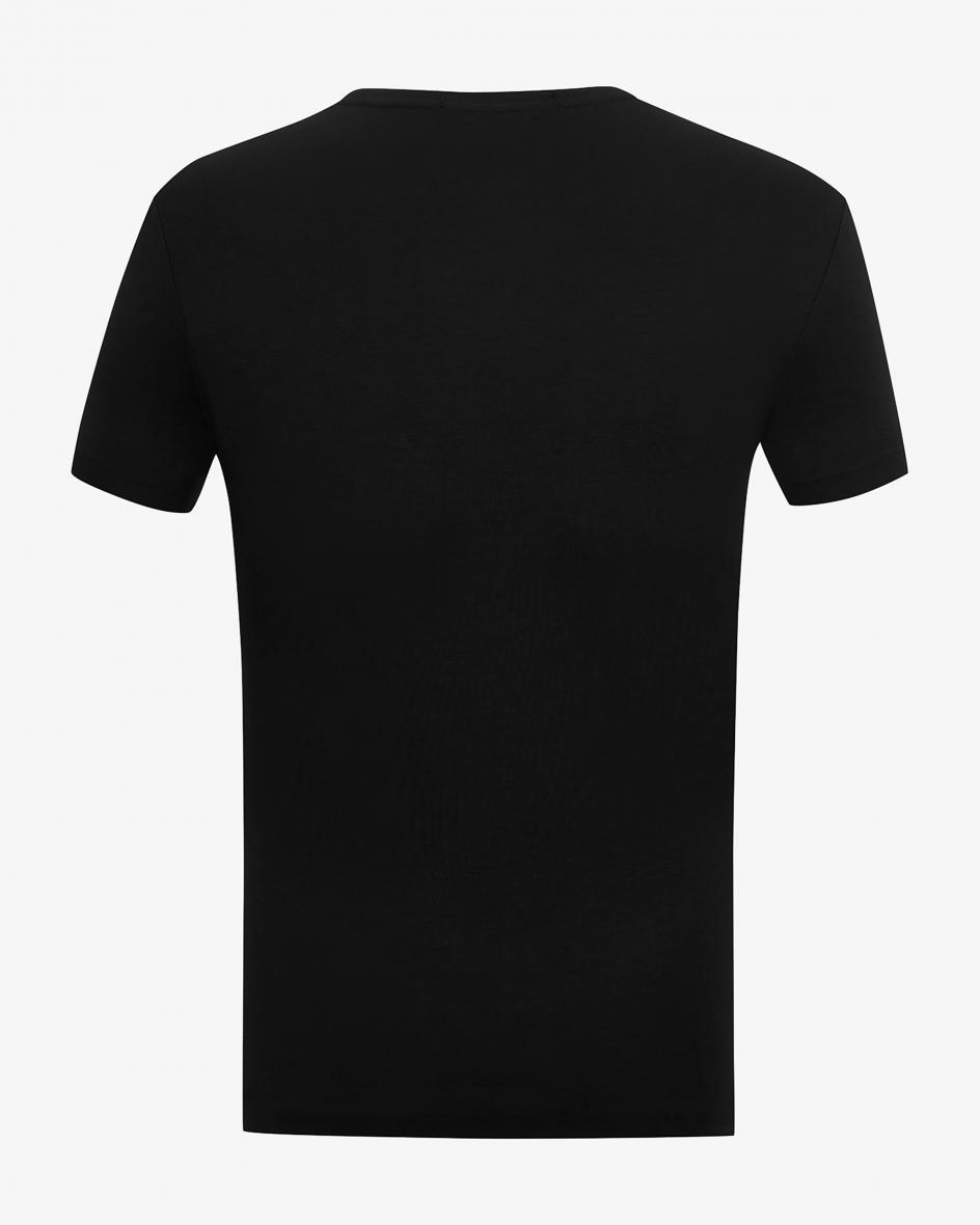 T-Shirt Custom Slim Fit Pima Cotton XXL