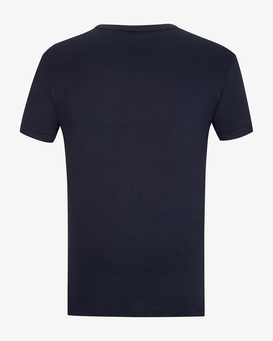 T-Shirt Custom Slim Fit Cotton XXL