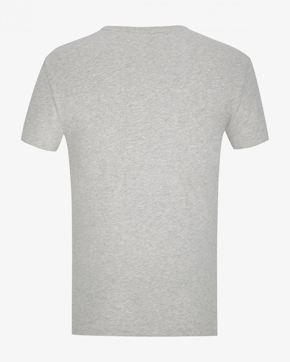 T-Shirt Custom Slim Fit Cotton S