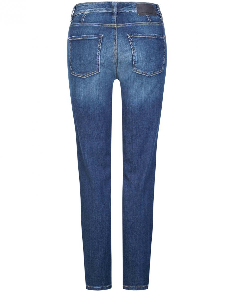 Pearlie Jeans Mid Rise  42