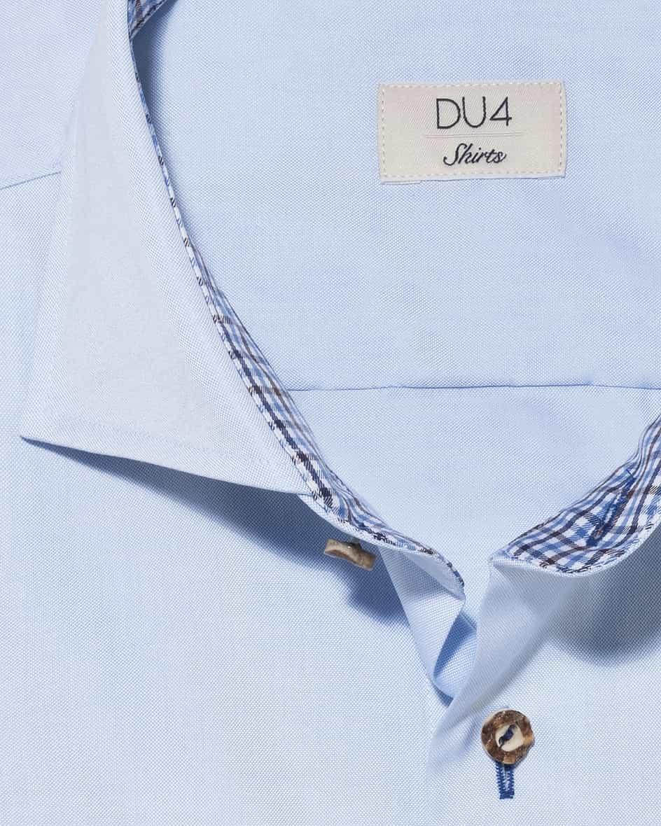 Lenz Trachtenhemd Slim Fit  38