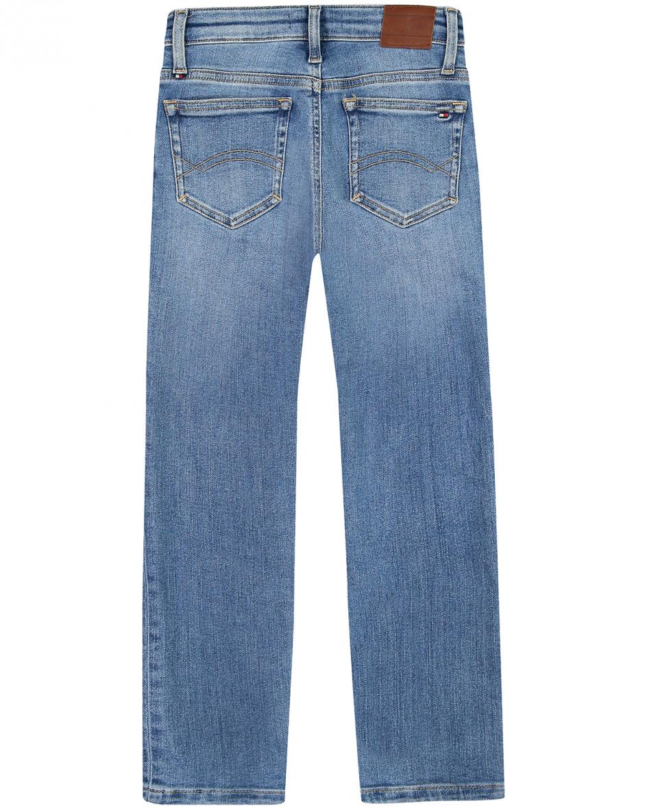 Steve Kinder-Jeans Slim Tapered 110