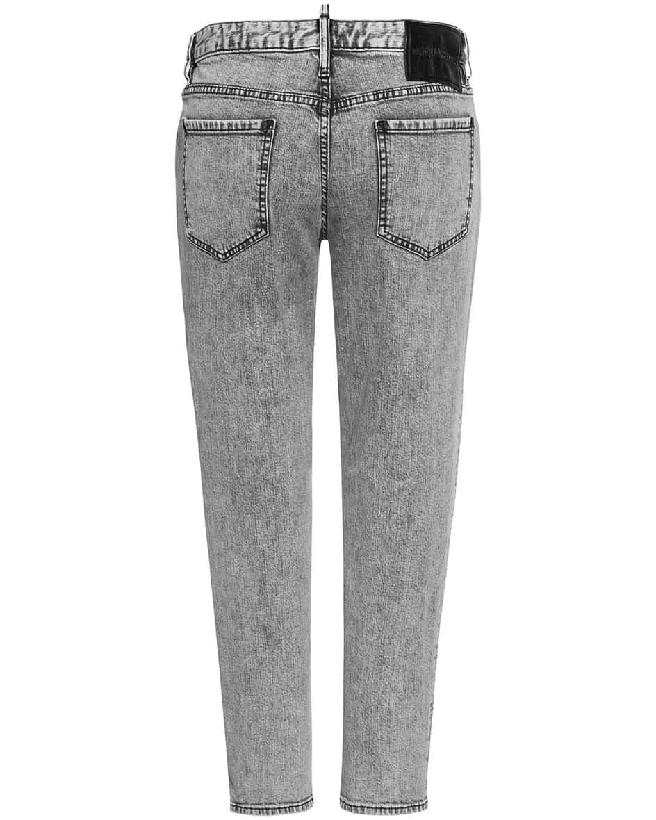 7/8-Jeans Hockney Fit  34