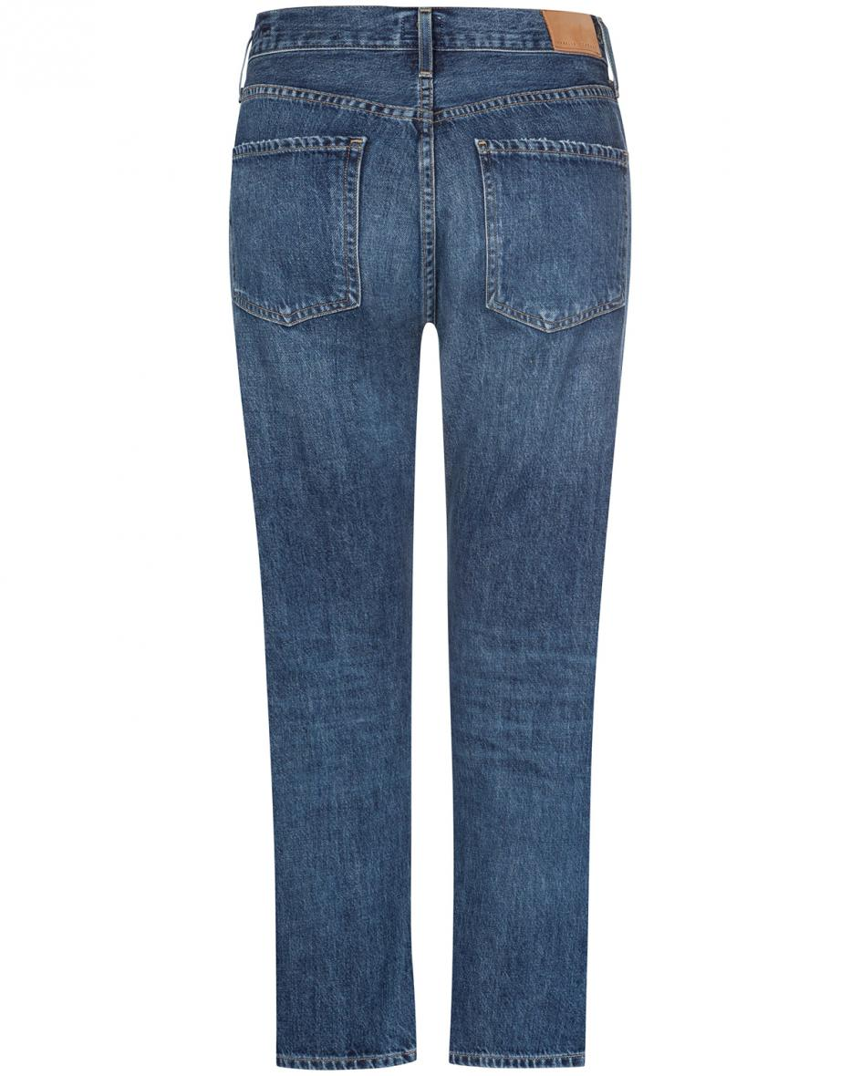 Emery 7/8-Jeans High Rise Relaxed Crop  24