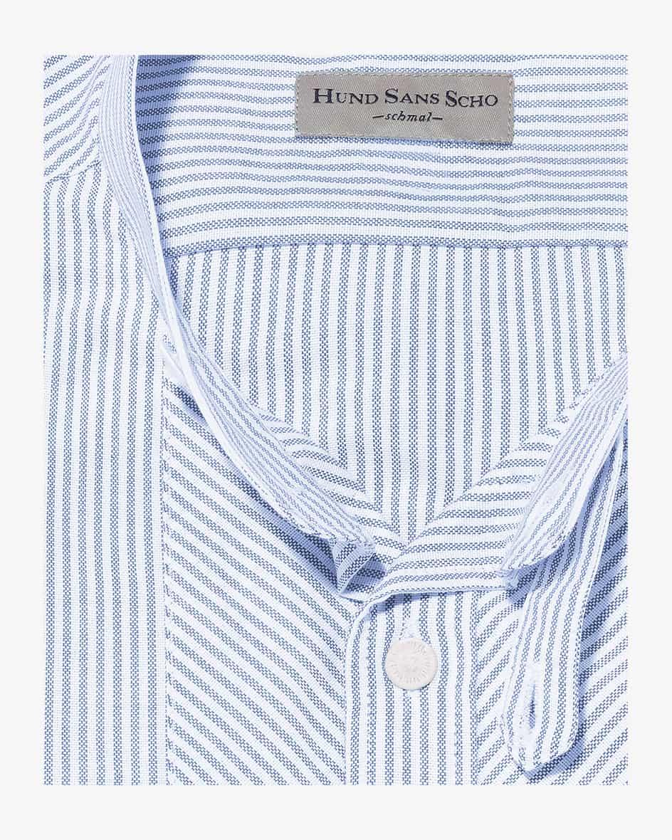 Trachtenhemd Schmal  XXXL