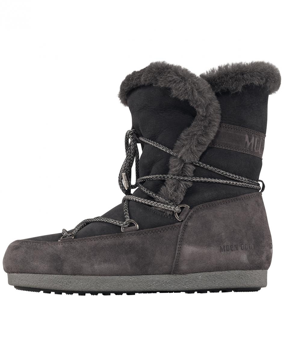 High Sherling Moon Boots  40