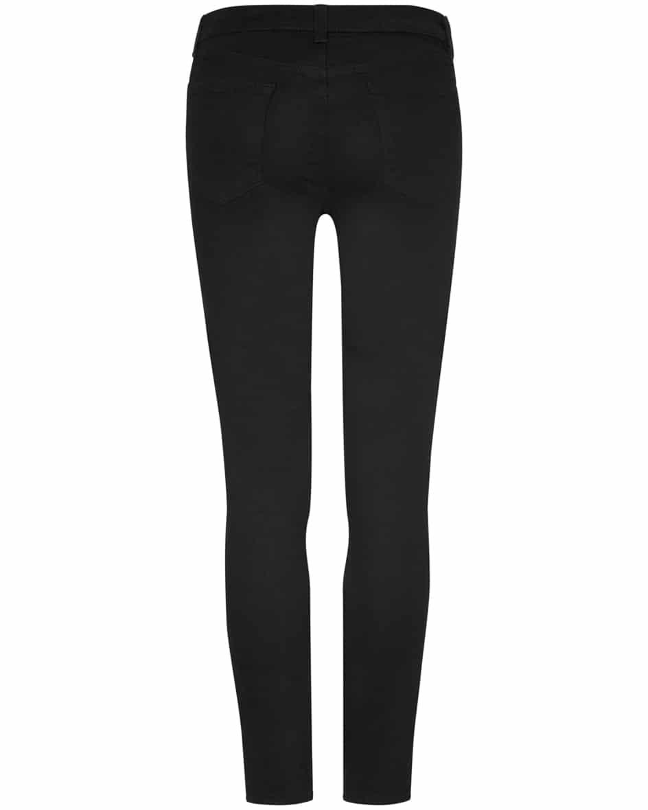 Alana 7/8-Jeans High Rise Crop Skinny 28