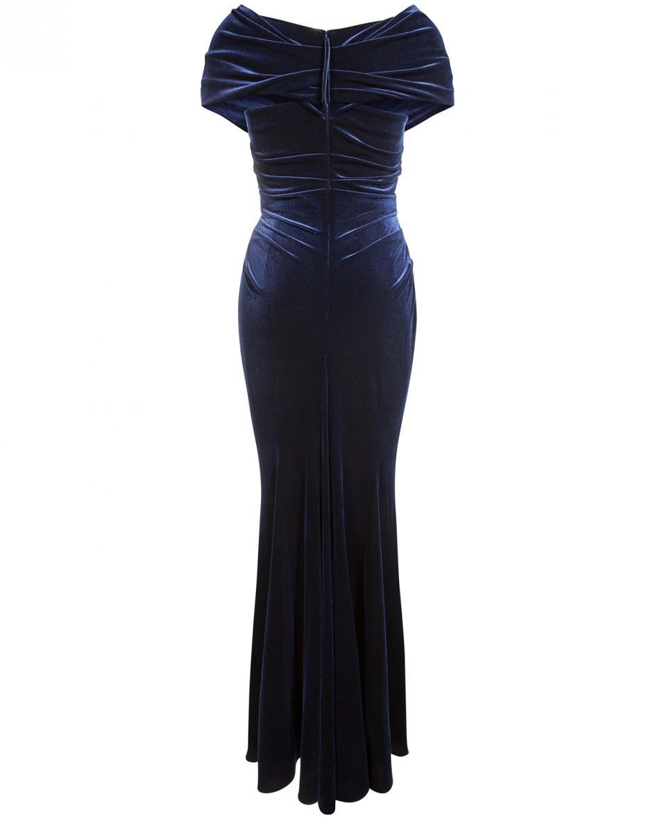 Tokara5 Abendkleid  36
