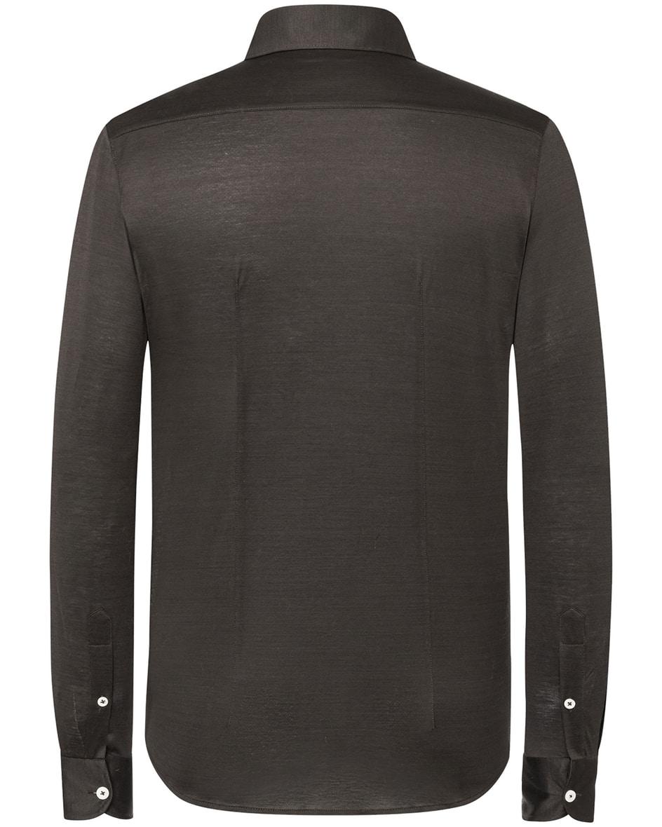 Jerseyhemd Slim  54