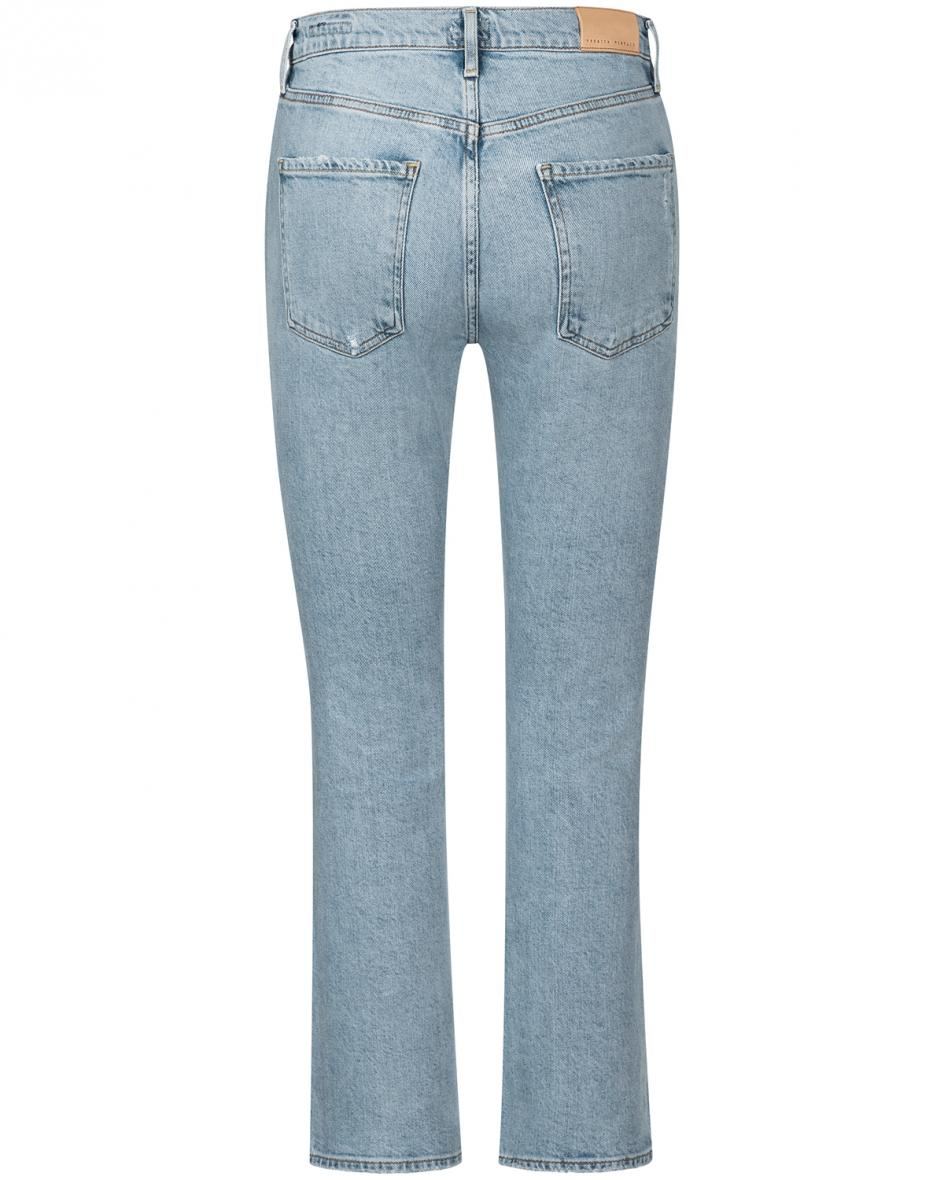 Demy 7/8-Jeans Cropped Flare  28