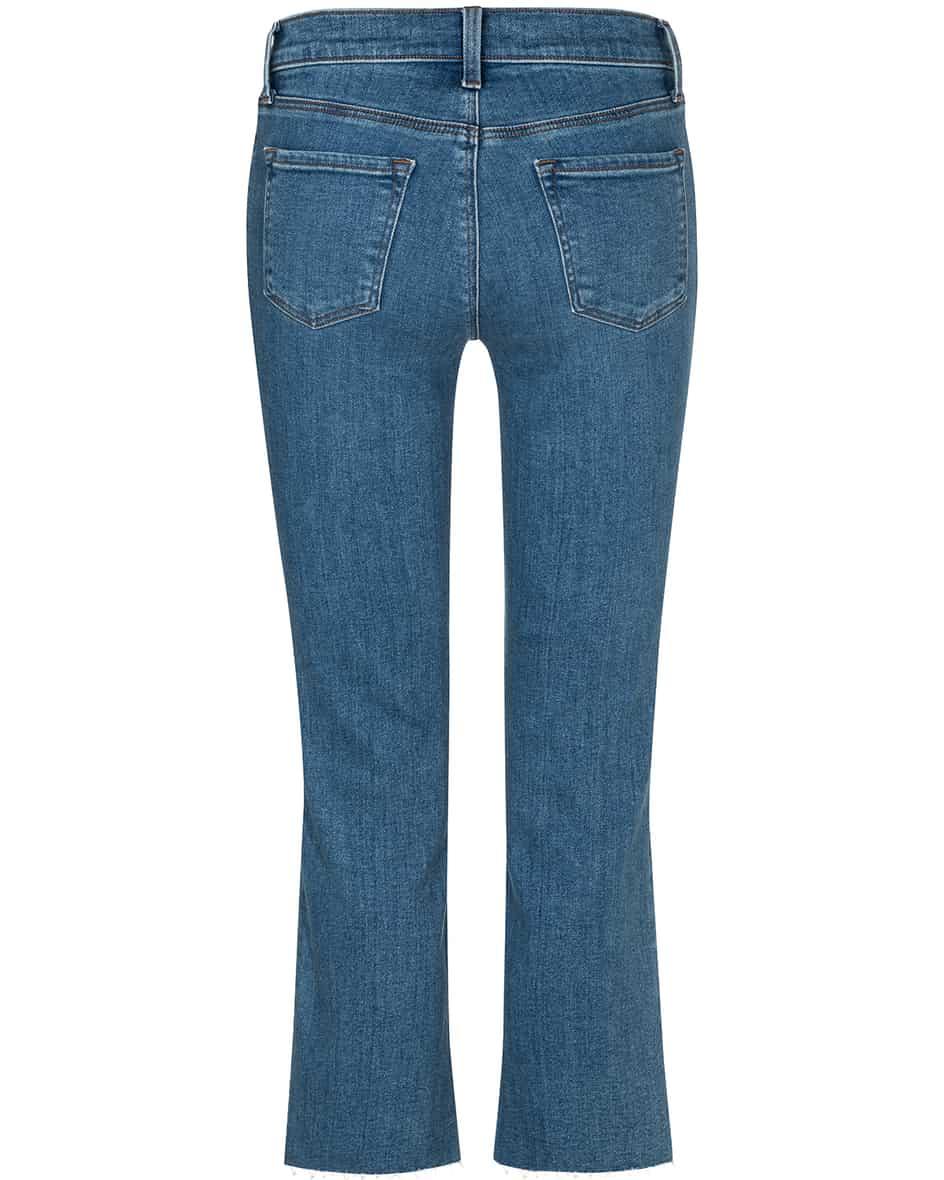 Selena 7/8-Jeans Crop Boot 29