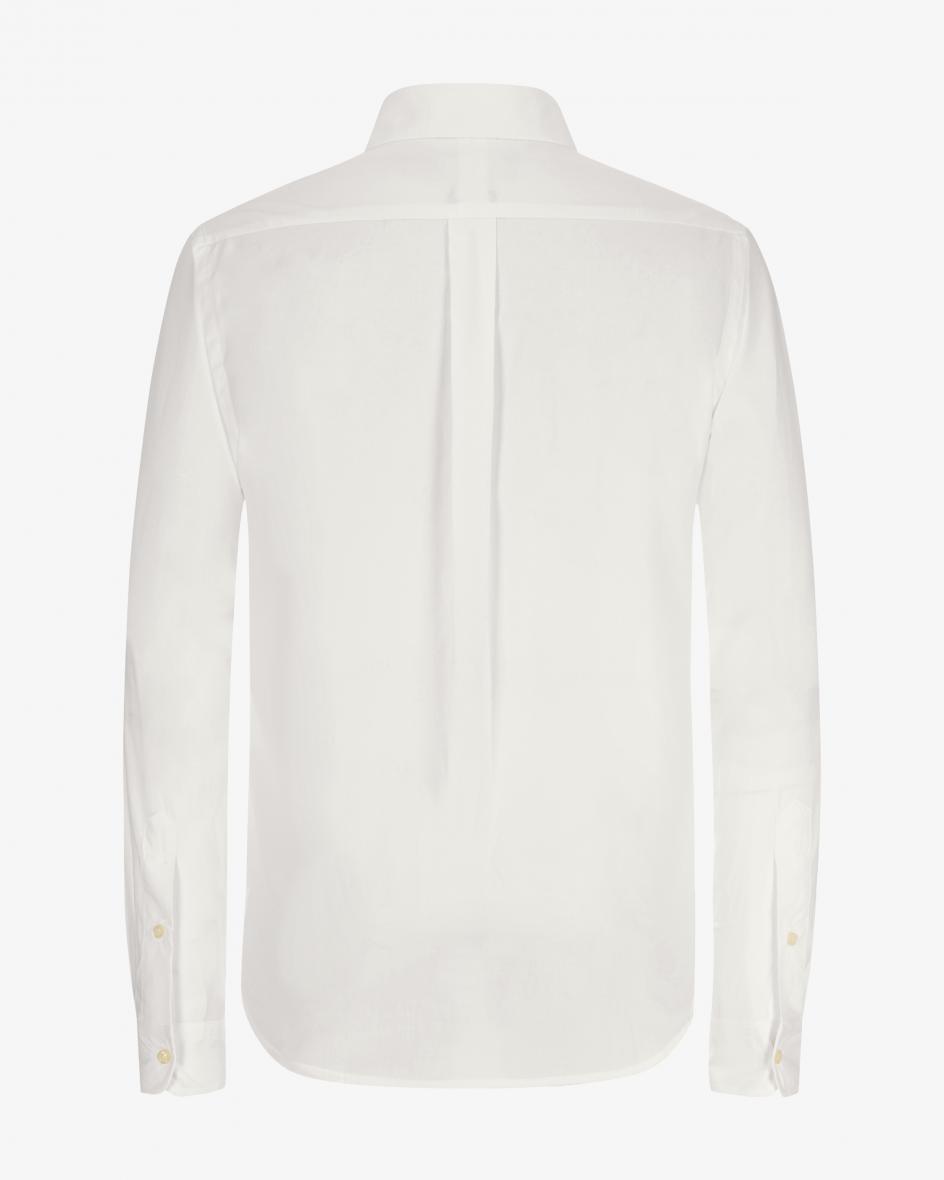 Casualhemd Custom Fit Cotton Stretch XXL