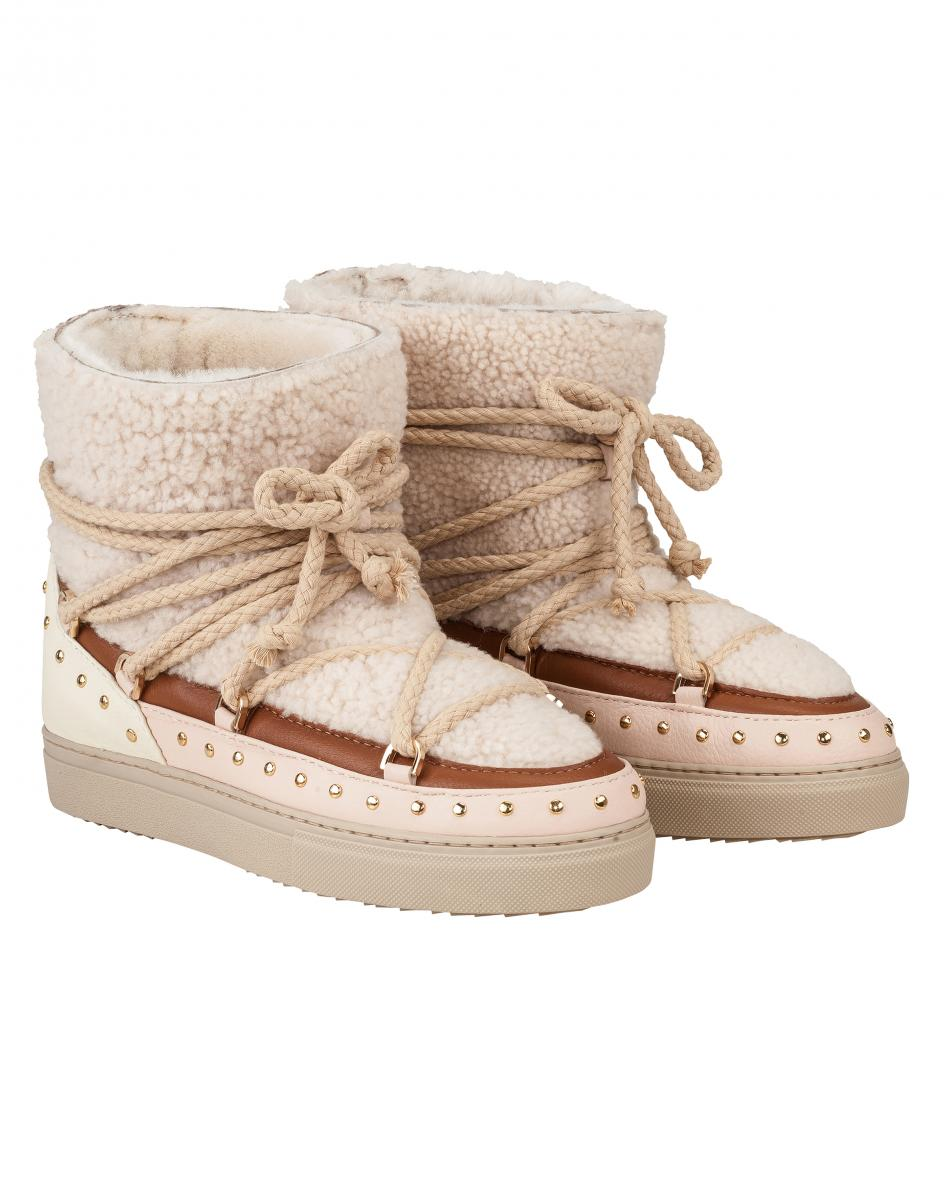 Curly Rock Boots  37