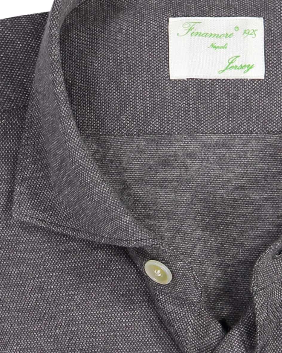 Jerseyhemd Slim Fit  XL