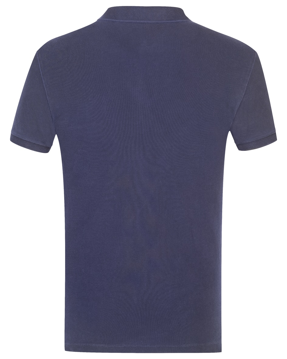 Polo-Shirt Slim Fit S