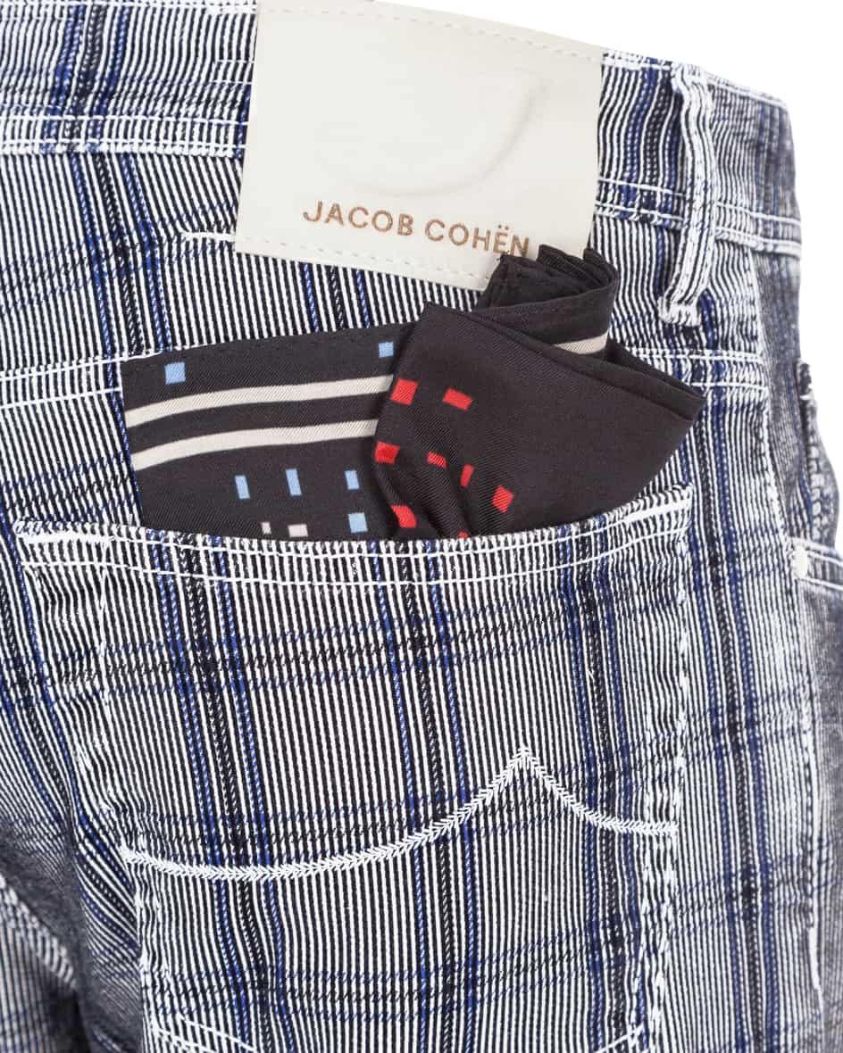 J688 Cordhose Comfort Fit 36