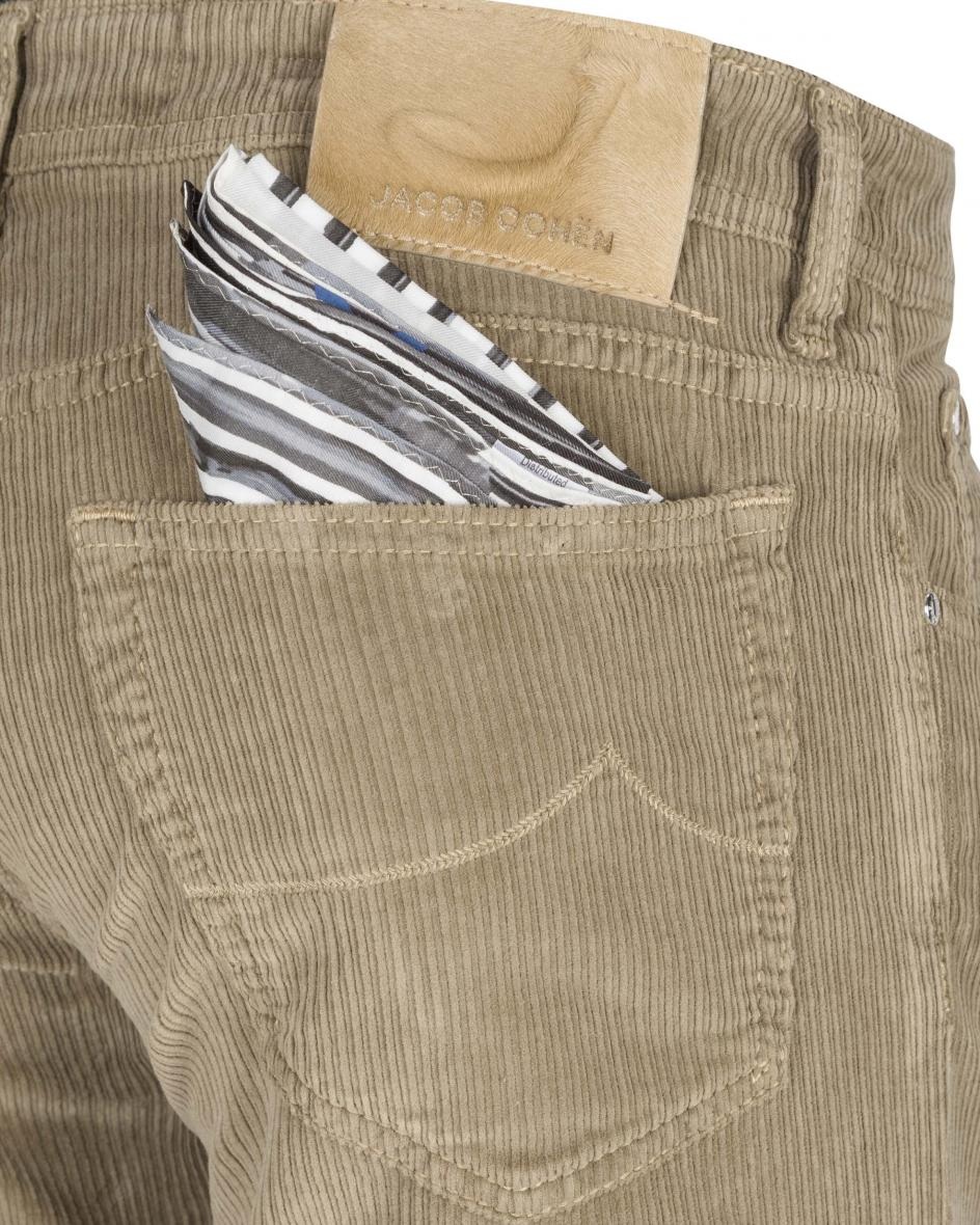 J688 Comfort Jeans Slim Fit 34