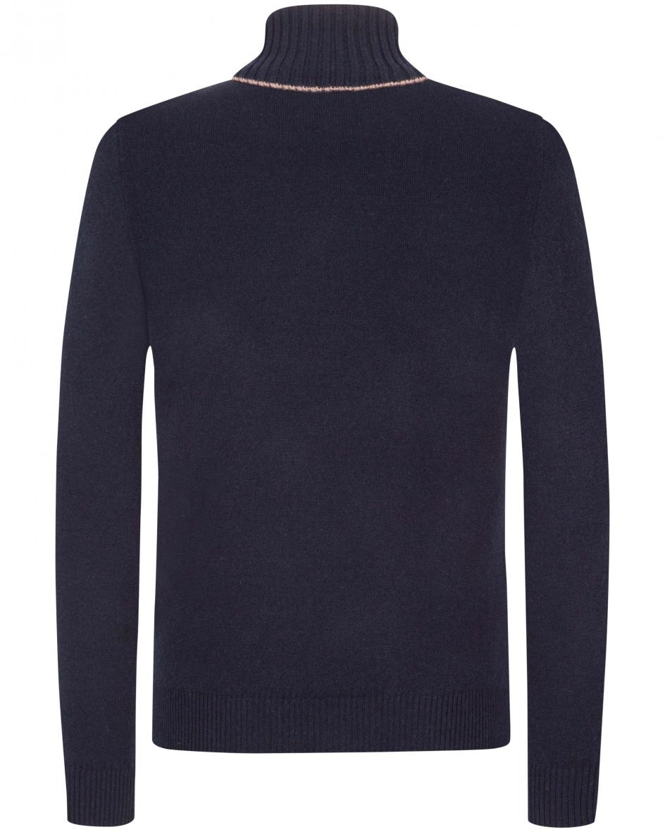 Cashmere-Pullover XL