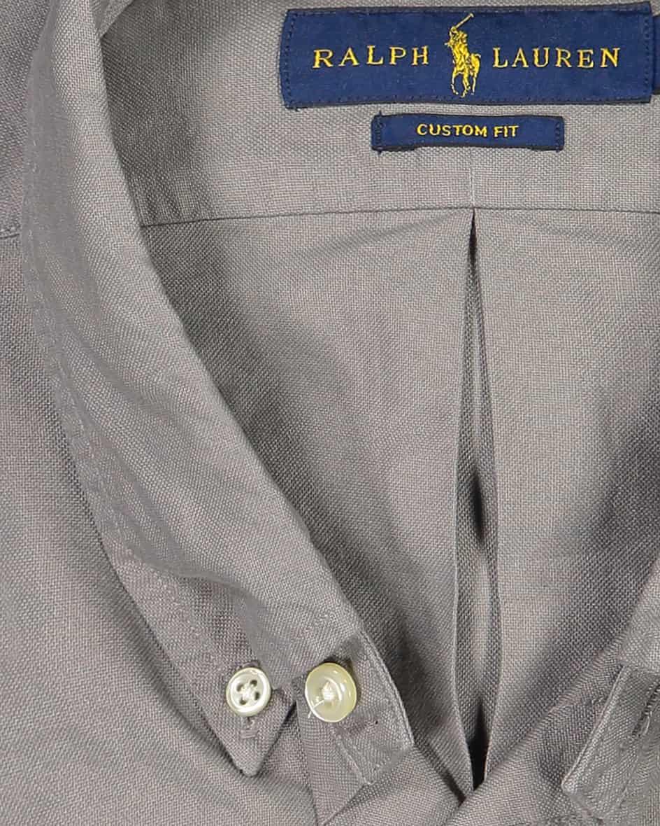 Casualhemd Custom Fit  XL