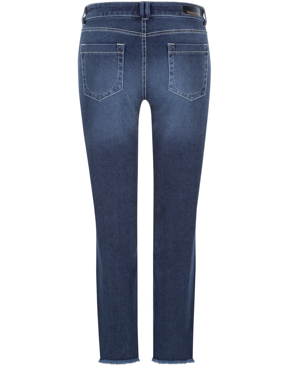 Claire 7/8-Jeans Cropped  34