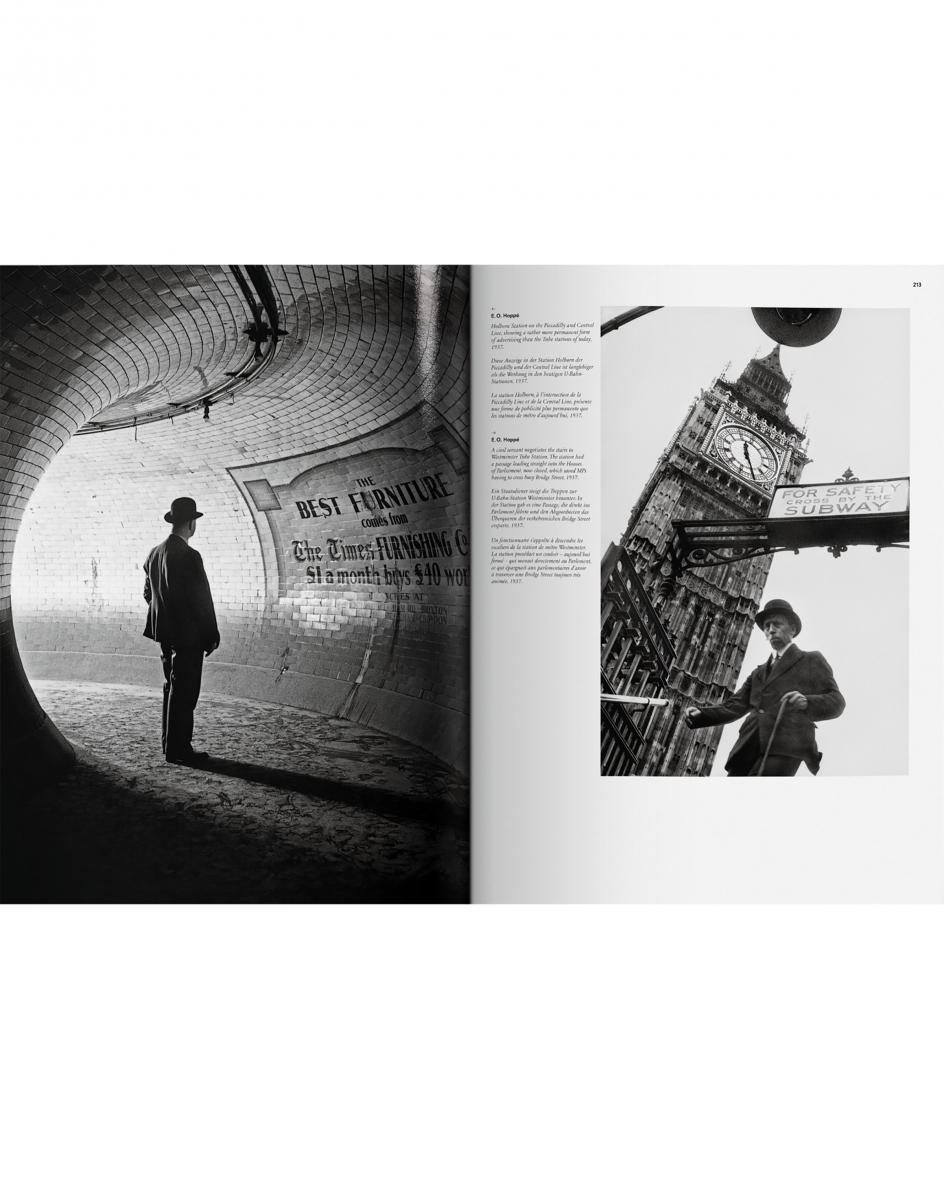 London. Porträt einer Stadt Buch Unisize
