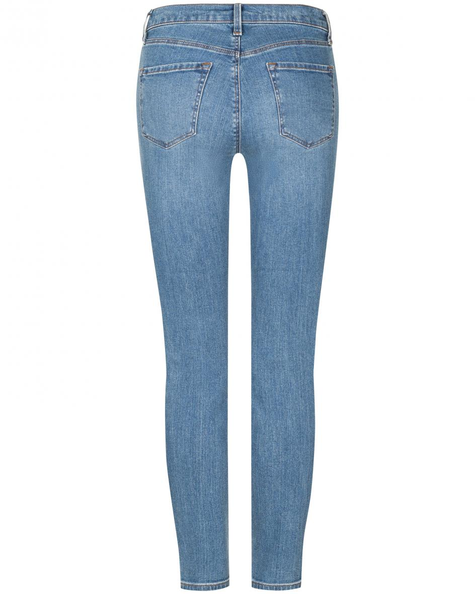Maria Jeans High Rise Skinny  24