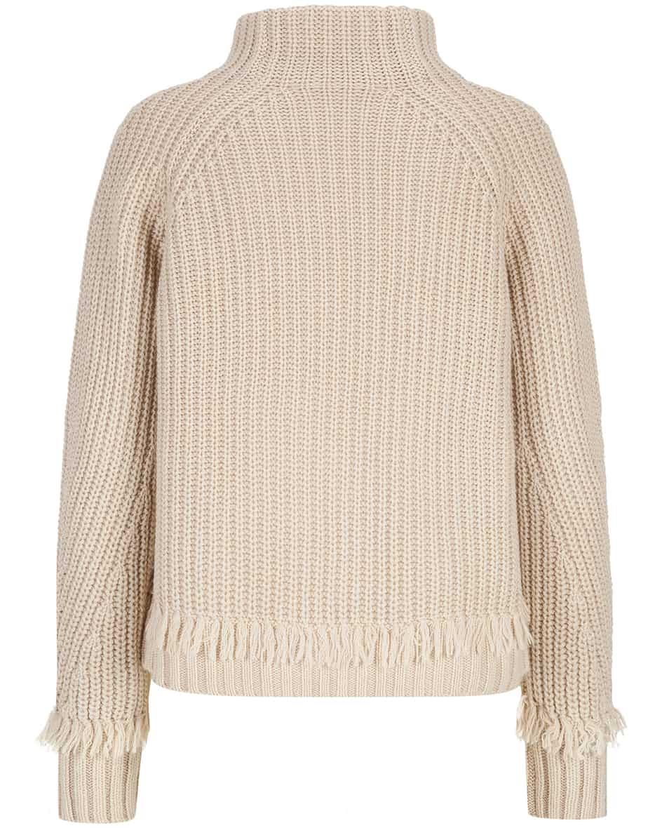 Gebina Cashmere-Pullover  XS
