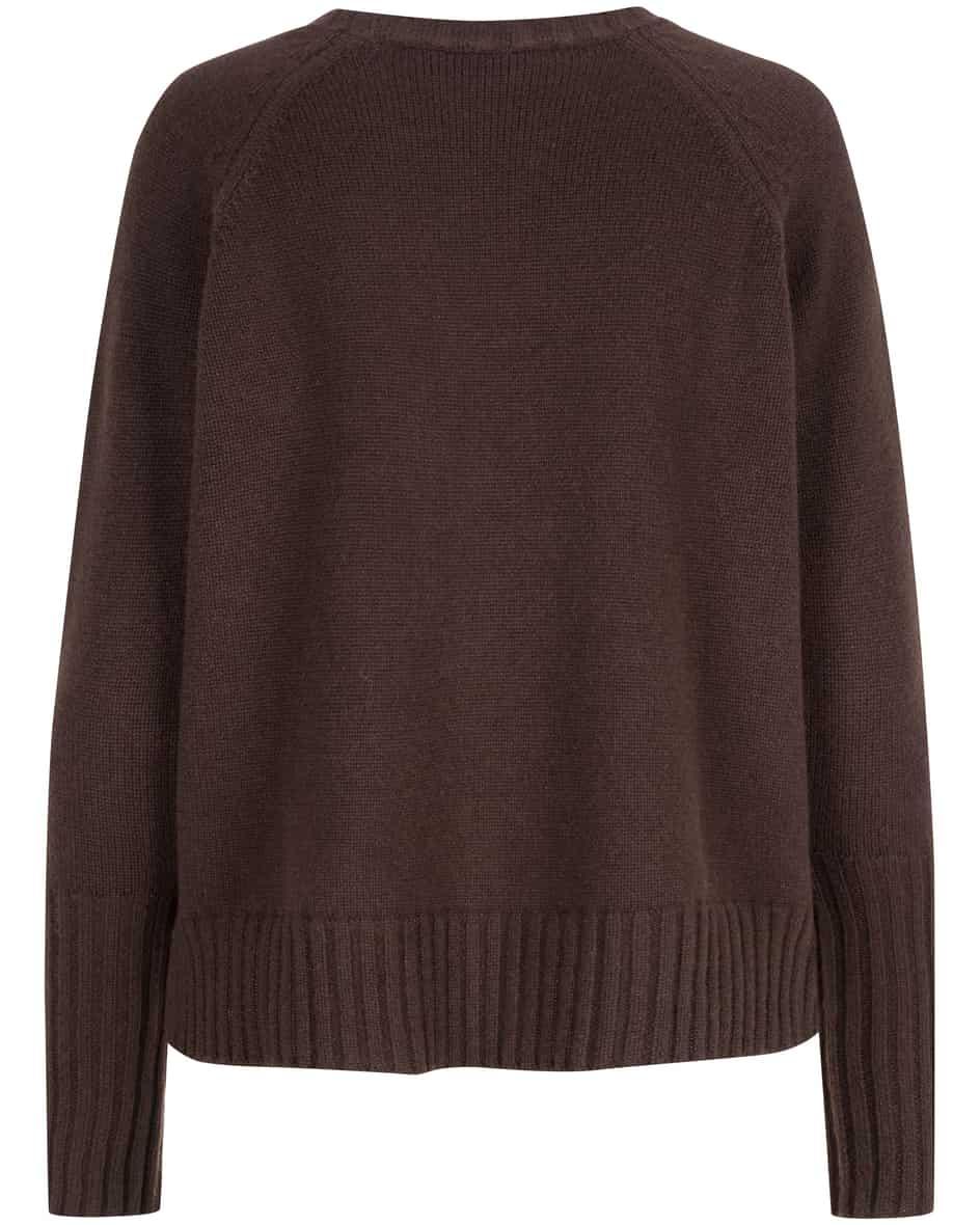 Cashmere-Pullover S