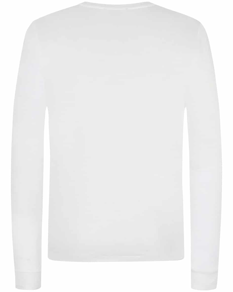 Longsleeve Custom Slim Fit XXL