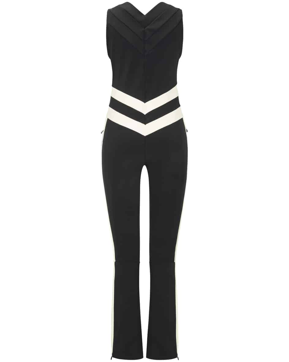 60's Fly High Jumpsuit M